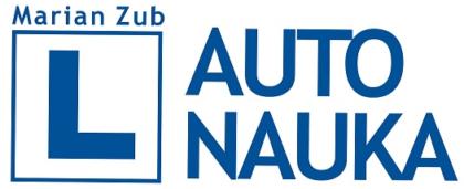 Auto Nauka Logo